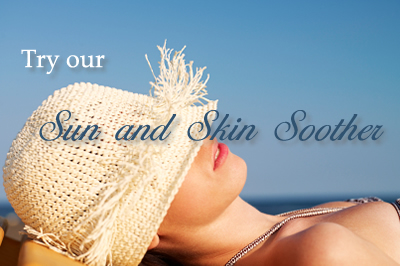 Balm and Muscle Oil Products