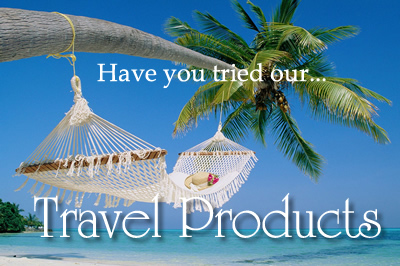 Skin Protection & Travel Care Products