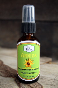 Arnica Spray Tincture