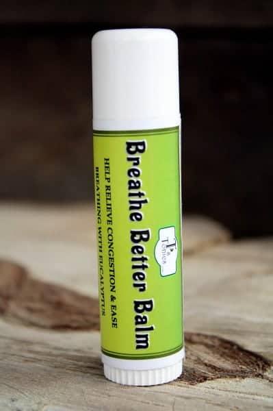 Herbal Balms