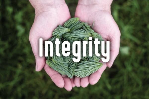 T's Tonics integrity