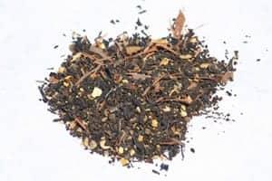Cinnamonious Tea