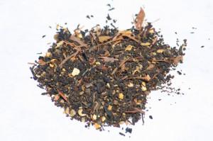 cinnamonious chai tea
