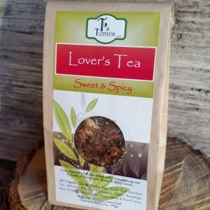 Lover's Tea