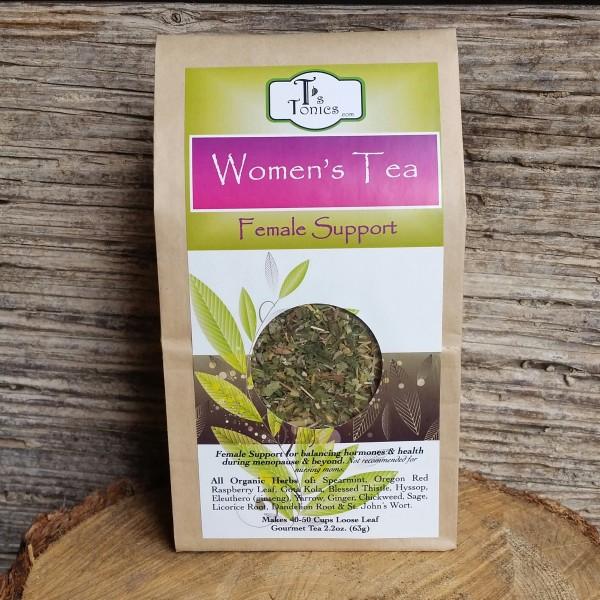 Women's Tea
