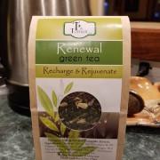 renewal tea